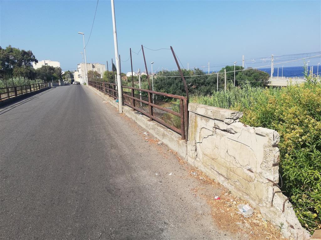 Ponte Fiumarella