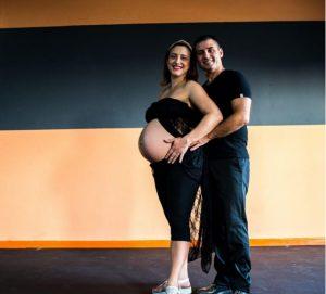 danza gravidanza