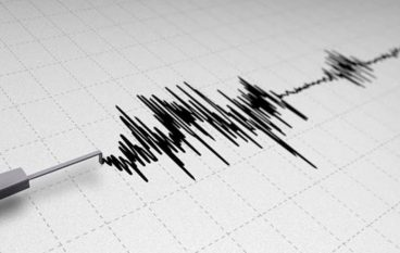 Terremoto a Condofuri, i particolari