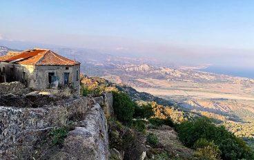 Ferruzzano (RC) Fervono i preparativi per la Via Dei Borghi