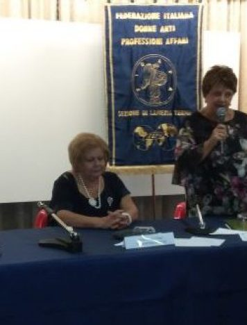 Fidapa Lamezia Terme: nuovo presidente