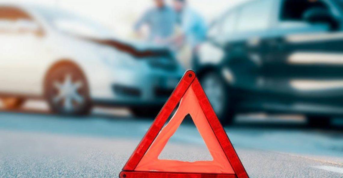 Incidente a Rende tra due auto, uno scooter e una moto. Un ferito