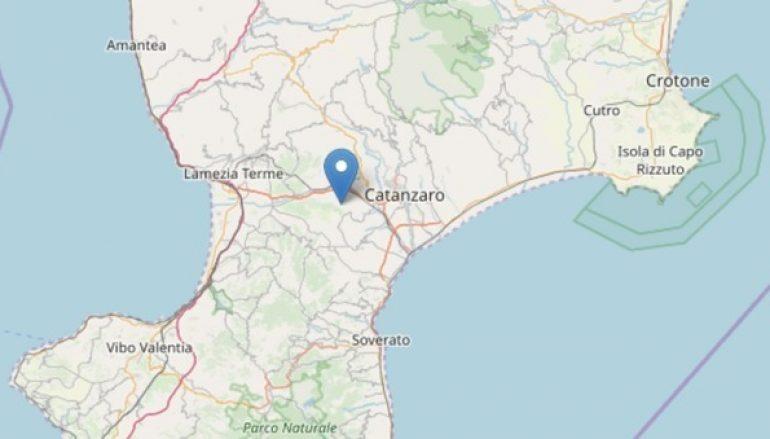 Scossa di terremoto a Catanzaro, evacuate le scuole
