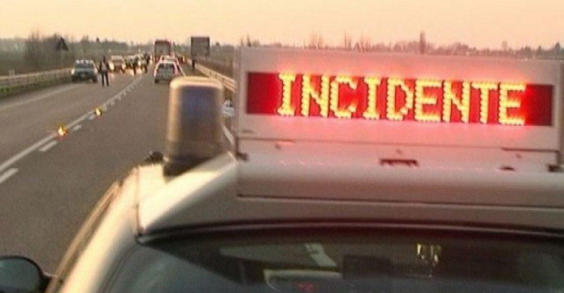 Incidente strada statale 107, quattro morti e due feriti