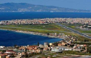 Incremento voli all'aeroporto di Reggio Calabria: annuncio di Sacal