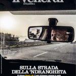 Il venerdì di Repubblica sulla SS106 scatena le reazioni sul web