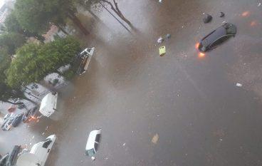 """Maltempo Reggio Calabria, """"ritorna"""" la piscina"""