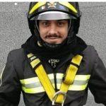 Reggio Calabria piange il pompiere Nino Candido