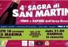 Sagra di San Martino a Bova Marina