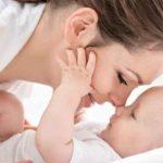 L'allattamento tra cuore e cultura