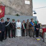 Staiti (RC) Intitolata una piazza alla memoria di Giuseppe Sidari
