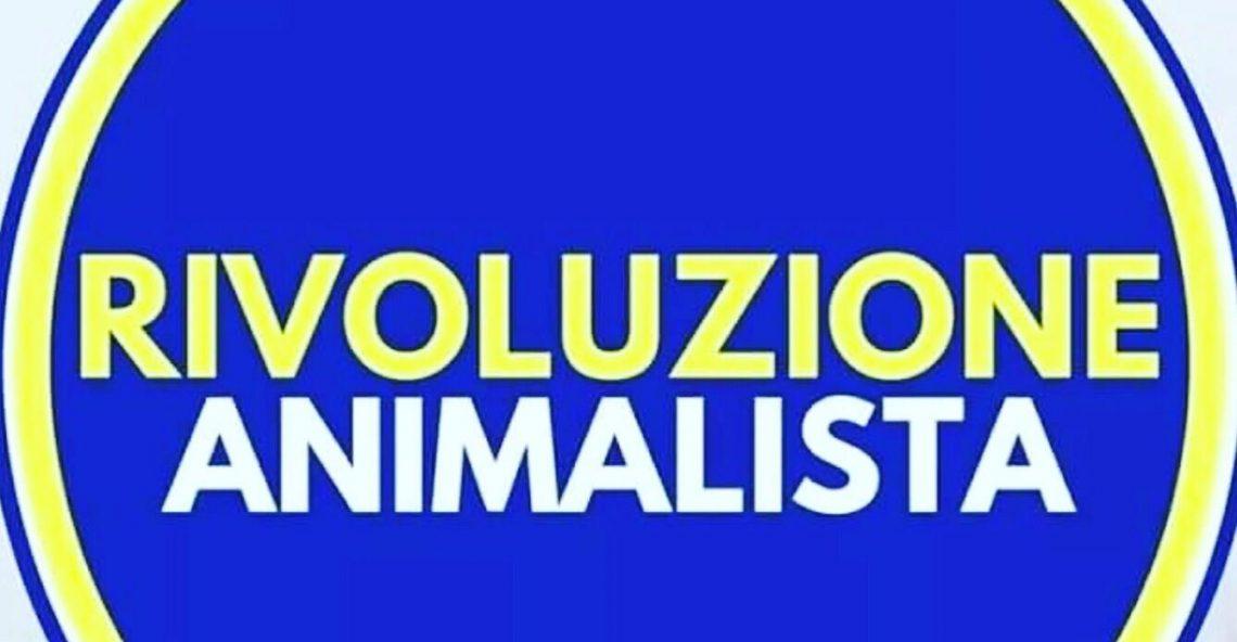 Il Partito Rivoluzione Animalista si presenta in Calabria