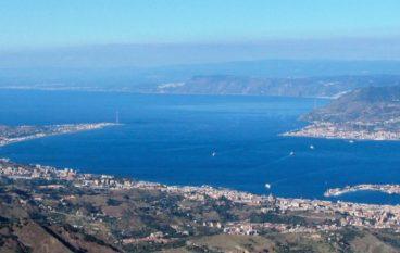 Traghetto Reggio Calabria – Messina, domato principio d'incendio
