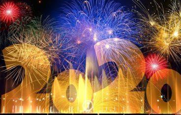 Capodanno Calabria 2020, i principali eventi