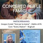 Concerto in memoria di Fortunata Martino a Roghudi