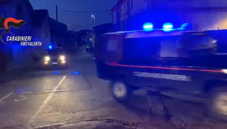 'Ndrangheta Vibo Valentia, oltre 300 arresti in tutta Italia