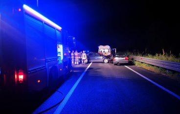 Incidente Polistena, un morto e due feriti