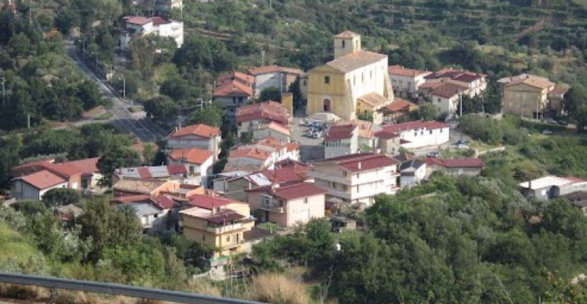 Fossato Jonico di Montebello Jonico e Botricello sono zone rosse