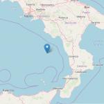 Scossa di Terremoto a Cetraro di magnitudo di 3.4