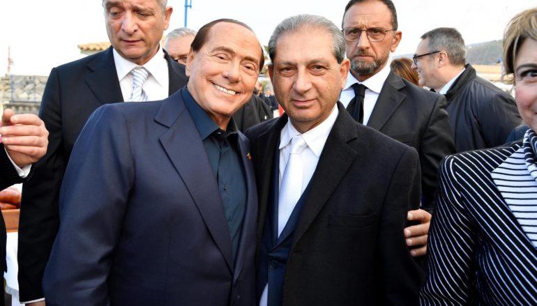 Candeloro Imbalzano scrive alla neo Presidente Santelli
