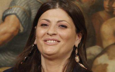 Regionali Calabria, il trionfo di Jole Santelli