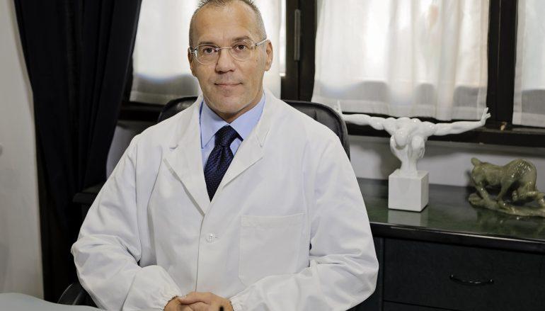 Rezum, nuova tecnica mini invasiva per curare ipertrofia prostatica