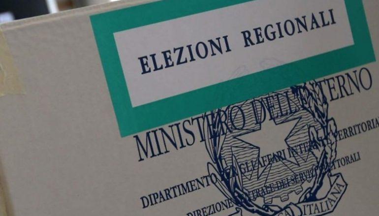Scrutatori Reggio Calabria per le Elezioni Regionali 2020