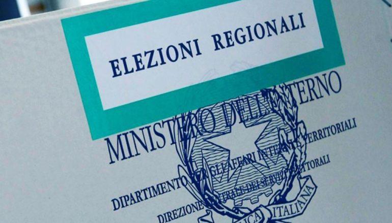 Elezioni Regionali Calabria 2020, i dati dei votanti