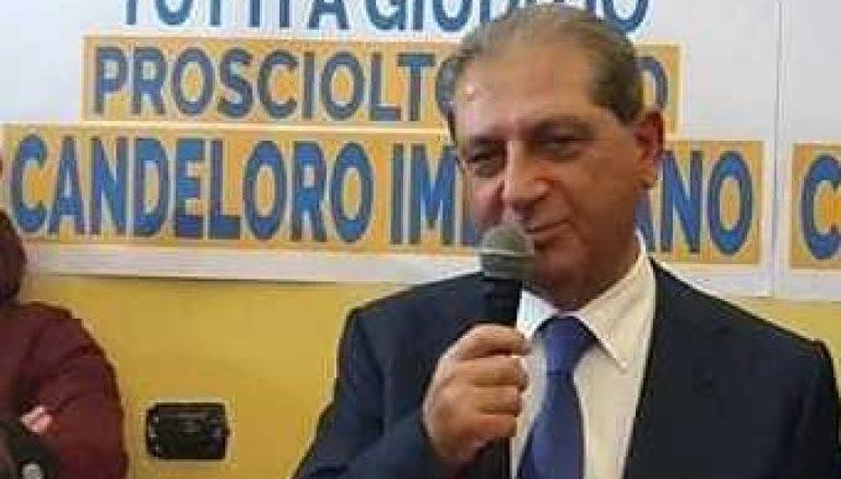 Candeloro Imbalzano: Soluzioni per tirocinanti e precariato