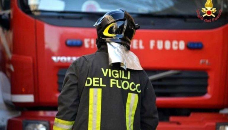 Incendio Macelleria a Reggio Calabria, evitata strage