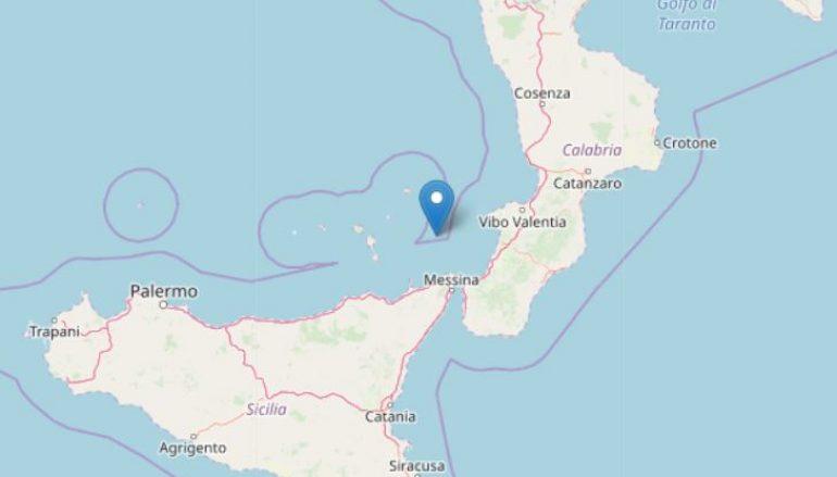 Terremoto Mar Tirreno, avvertito in Calabria e Sicilia