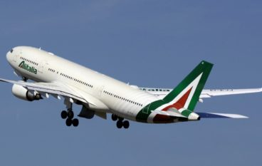 Coronavirus Calabria, Alitalia cancella i voli da e per Milano