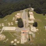 Stazione di Monte Nardello consegnata al Sindaco di Roccaforte del Greco
