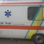 Ritrovata ambulanza rubata a Melito Porto Salvo