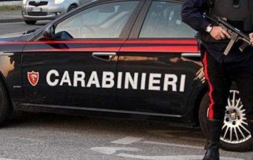 Rapina e tentata estorsione a Montebello Jonico. Due arresti