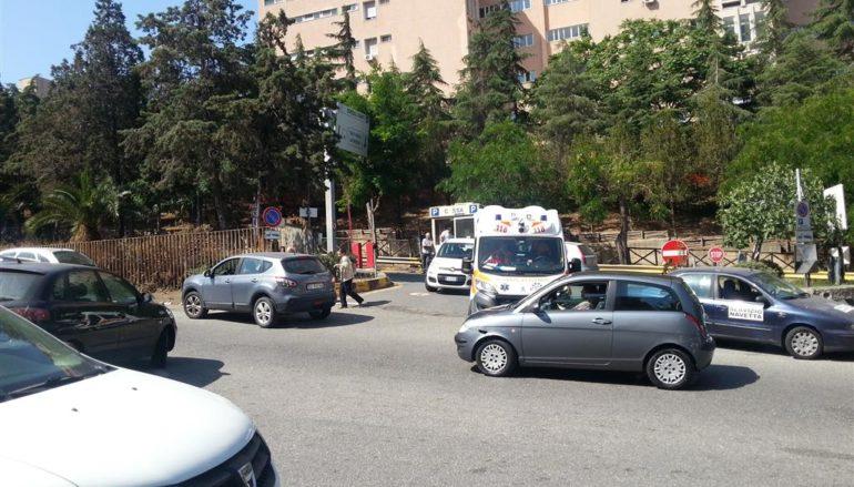 Ospedali di Reggio Calabria e Melito senza depurazione