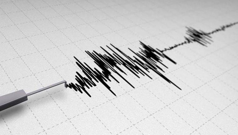 L'Area Grecanica continua a registrare piccole scosse di terremoto
