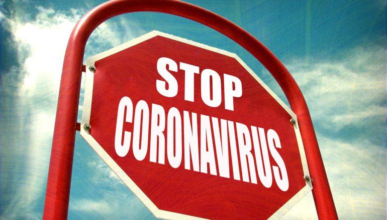 Coronavirus in Calabria, dati Regione 8 Giugno