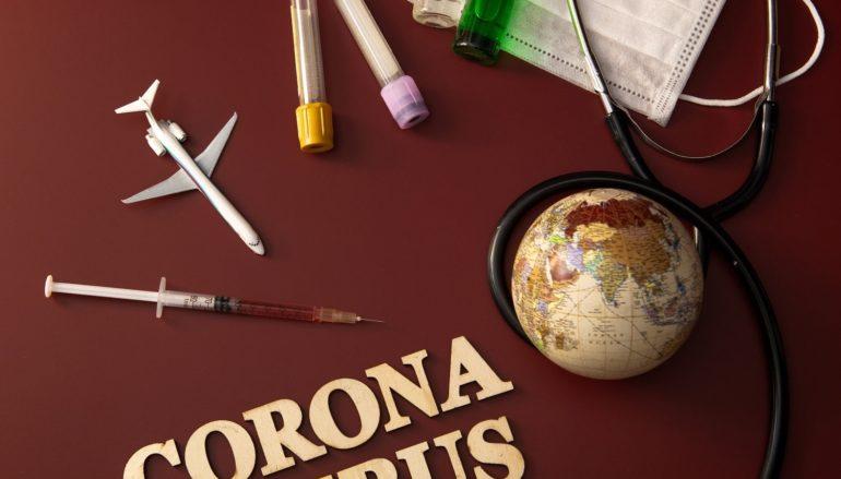 Coronavirus in Calabria, i dati della Regione del 29 Maggio