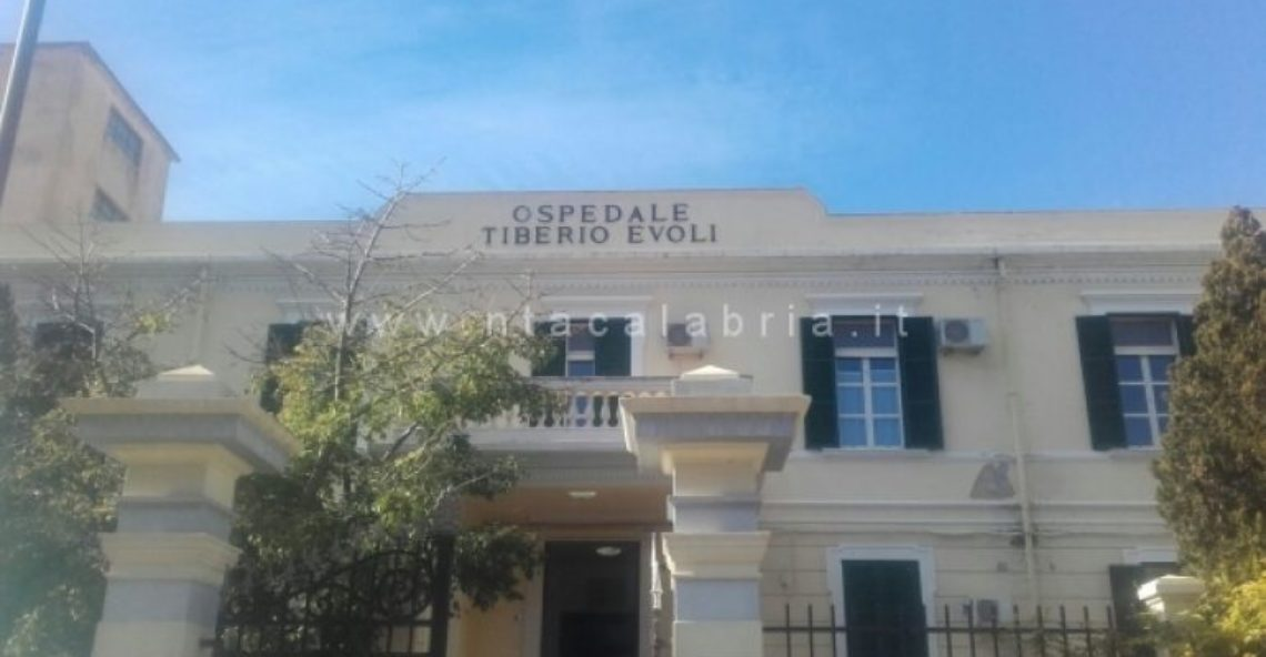 Coronavirus, «Prioritario rilanciare l'ospedale di Melito Porto Salvo»