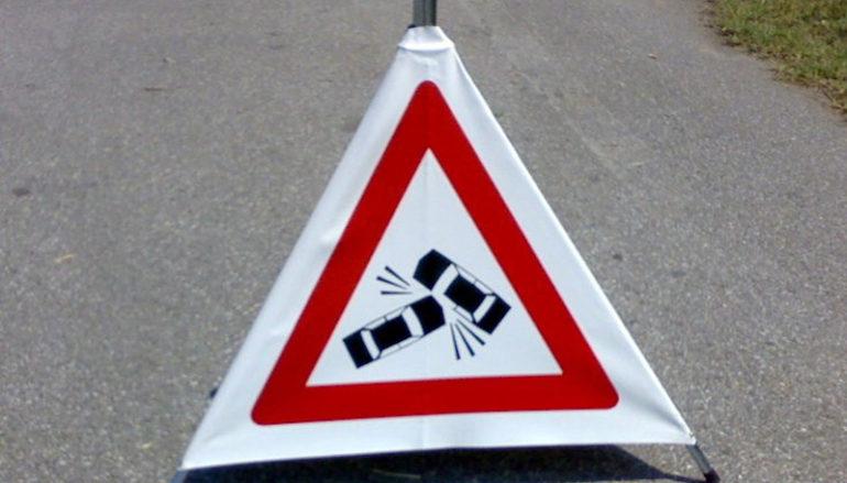 Incidente lungo la strada per Tropea, due feriti gravi