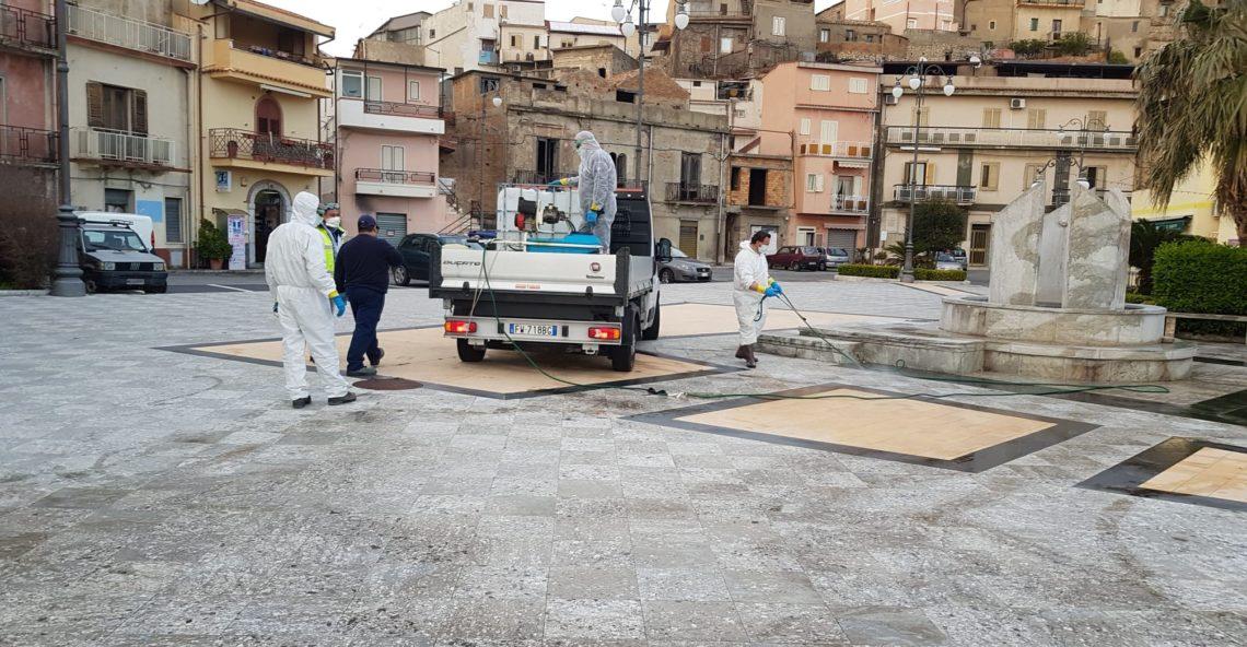 Motta San Giovanni: plauso a medici, infermieri e volontari
