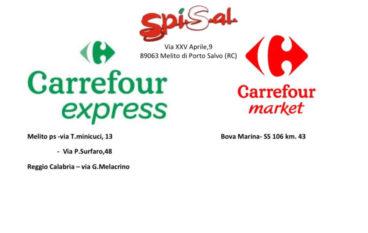 Carrefour Drive: Il nuovo modo di fare la spesa