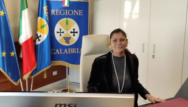 Coronavirus Fase 2, nuova ordinanza del presidente Santelli