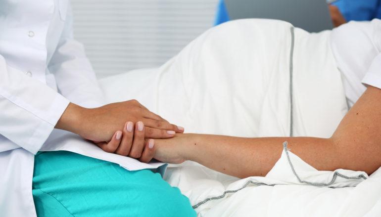 Lettera ad un'ostetrica: hai fatto nascere mio figlio e rinascere anche me