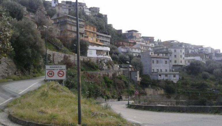 RINVIO Fine zona rossa Montebello Jonico – RETTIFICA