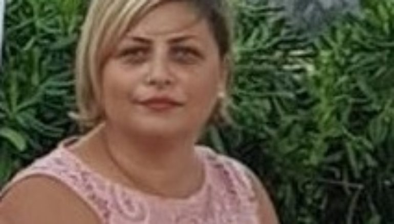 Monica Aloe nuovo vice sindaco del Comune di Maida