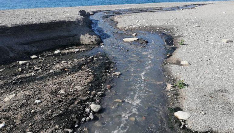 Depurazione Melito Porto Salvo, la segnalazione
