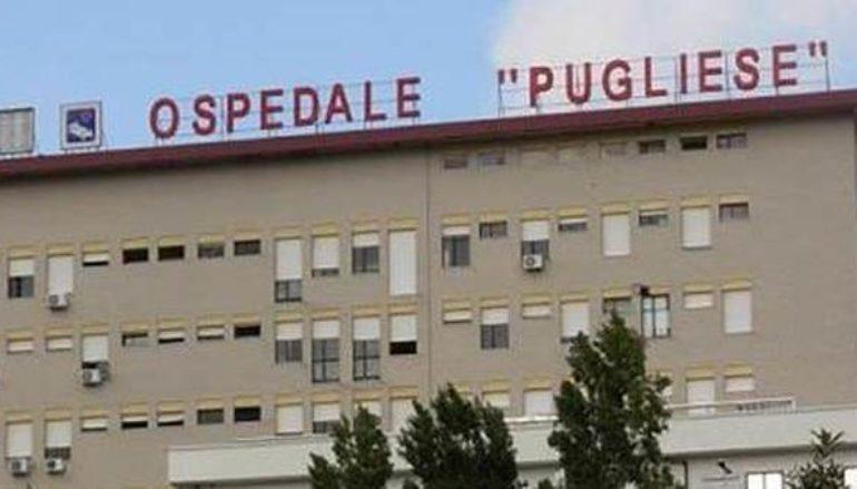 Assunzioni all'ospedale di Catanzaro per medici, infermieri e ostetriche