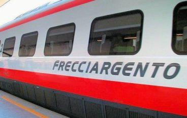 Frecciargento Venezia-Reggio Calabria. Adesso è ufficiale